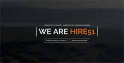 Hire51 - Discover-Curate-Hire Unicorns