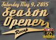Elko Speedway Season Opener Race Recap