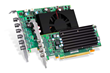 Matrox C-Series graphics cards