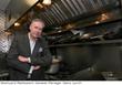 Stockyard Restaurant General Manager Gerry Lynch