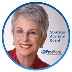 Lois J. Zachary Joins Prositions Strategic Advisory Board