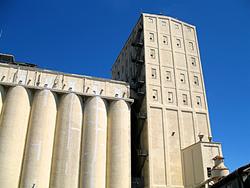 grain milling