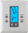 NetworkThermostat Announces the US32-NX Enhanced XBus Thermostats