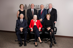 Maricopa Community Colleges Governing Board 2015