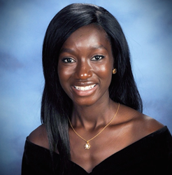 <b>...</b> in Maryland to Reward High School Senior with <b>Essential College</b> Supplies - gI_85226_Mariama