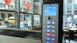 Brightbox Secure Mobile Device Recharging and Digital Signage Platform...
