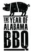 Alabama Tourism Department Debuts Masters of Alabama BBQ