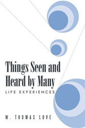 W. Thomas Love's new poetry collection catalogs life experiences