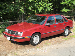 dodge conquest 2.2l engine