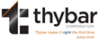 Thybar Corporation's Louisville Plant Receives Governor's Health and Safety Award