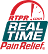 Founded in 1998, Real Time Pain Relief (RTPR) is a family-owned and operated American company with all products made in the USA.
