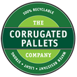 "Low-Cost Corrugated Pallets Leader ""The Corrugated Pallets Company"" (TCPC) Introduces New Integrated Pallet Pack"