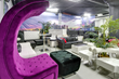 """""""Modern Line Furniture"""" Relocates to Bring Commercial Showroom &..."""