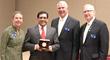 Adil F. Dalal, CEO of Pinnacle Process Solutions International,...