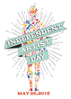 The First Annual Independent Artist Day