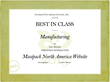 "Trighton Interactive Takes Home ""Best in Class"" Interactive Marketing..."