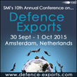 Defence Exports 2015, Europe's Leading Arms Export Controls Conference Returns to Amsterdam This September