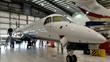 AeroVision ERJ-145 In Work