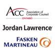 Jordan Lawrence and Fasken Martineau to Speak at the Association of Corporate Counsel Ontario Chapter on Defensible Deletion