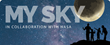 Stepping Stones Museum for Children Invites Visitors to Observe My Sky Exhibit