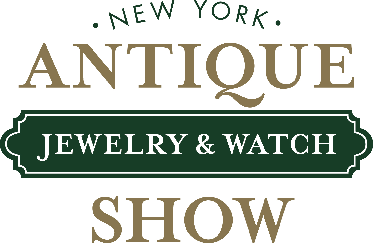 the new york antique jewelry watch show attracts new dealers