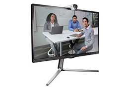 Polycom Group Convene with EagleEye Acoustic Camera