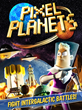 Pixel Planets is FREE on iOS
