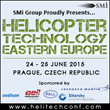 Airbus Group, Bell Helicopter, Czech Air Force, Sikorsky Aircraft and Lockheed Martin gather in Prague this June