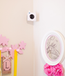 WiFi Baby 4 | Wall Mounted
