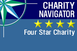 Carnegie Council Earns Charity Navigator Four-Star Rating