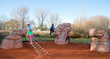 Everlast Climbing™ Launches NatureROCKS® Netted Playground...