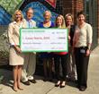 Grand Rapids Dentist receives Delta Dental's First Gribben Award