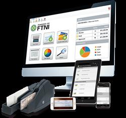 Integrated Receivables Hub | ETran by FTNI