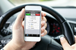 Nexonia Integrates with Automatic for Seamless Mileage Tracking
