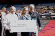 Karina Gluys Awarded Yamaha/Dennis DeLucia Scholarship at WGI World...