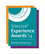 Bluetube Wins 2014 Sitecore® Experience Award in North America for Mobile Responsive Website Redesign