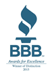 BBB Awards for Excellence