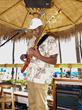 Yamaha Powers Sound at Duke's Waikiki Restaurant and Live Music Venue...