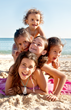 New HomeAway Survey Reveals the Strong Influence of Kids on Family Travel Plans