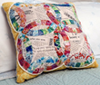 Sizzix to Introduce Newest Quilting Dies at Spring International Quilt...
