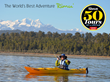 Active Adventures 'Rimu' Trip Gets the Nod from National Geographic...