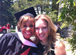 Former Old Skool Cafe Youth Graduates from USC with MA in Writing for Screen and Television