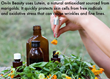 Lutein From Marigolds Provides a Natural Skin Nutrient