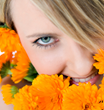 Magic in Marigolds for Younger Looking Skin