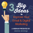 Pinpointe Marketing Webinar With Top Email Marketer on May 28 | BIG...