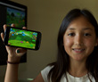 Kids Create Mobile Apps with Tynker