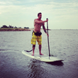 SUP, SUP OK, Flat Tide, Stand Up Paddle