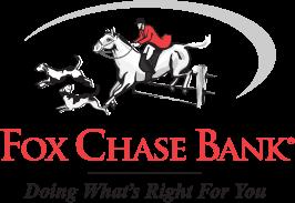 Fox Chase Bank logo
