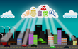 A new vista of cloud services is set to open for companies that use...
