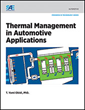 SAE International Book Examines the Impact of Thermal Management on Efficiency of Engines in Vehicles